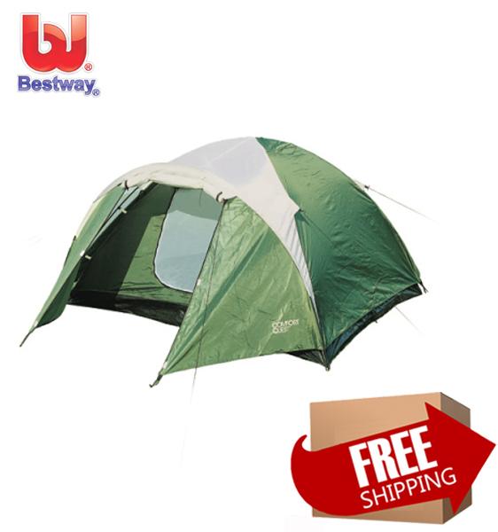 Bestway Montana Large Tent