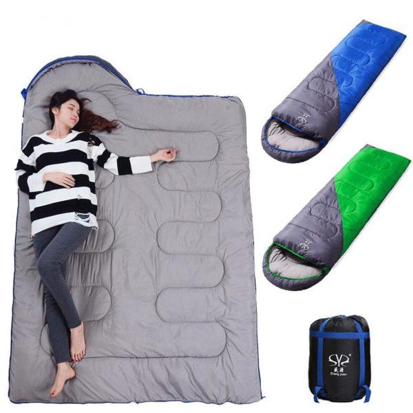 Waterproof Sleeping Bag
