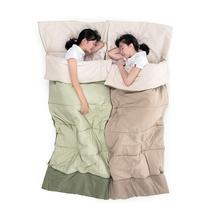 Cotton Sleeping Bag Double